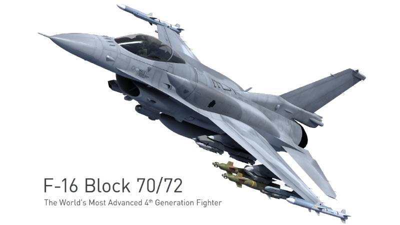 F-16 Block 70/72