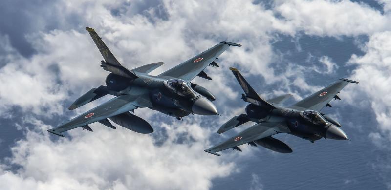 F-2:飛行状態その2