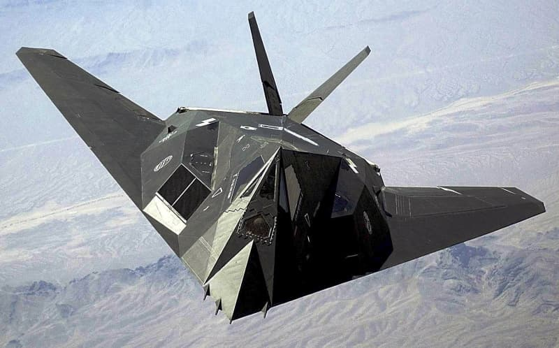 F-117:Bombs over Baghdad