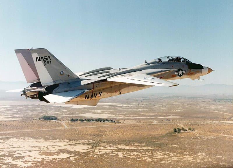 F-14 Tomcat Image Gallery