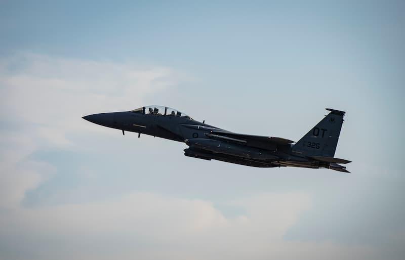 F-15E :Combat Archer 19-12: Evaluation through integration, employment