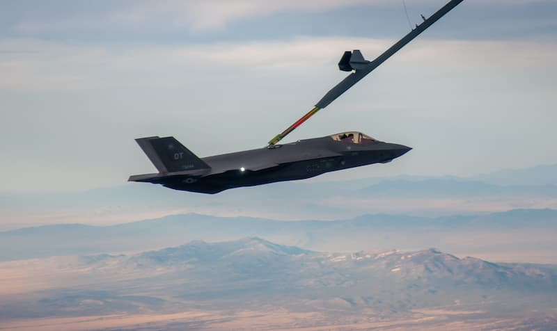 F-35:Black Flag