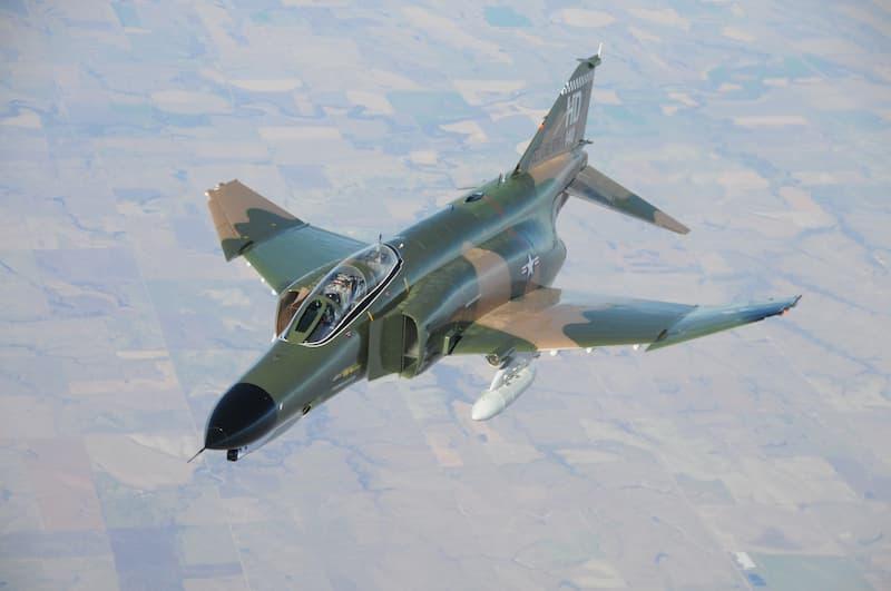 F-4ファントム:F-4 Phantom II